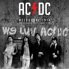 AC/DC Melbourne 1974 & The TV Collection (2 LP)