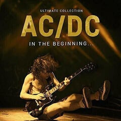 AC/DC In The Beginning (Vinyl LP)