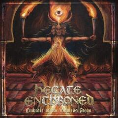 Hecate Enthroned Embrace Of The Godless Aeon (Vinyl LP)