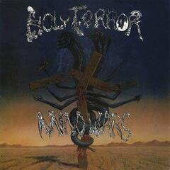 Holy Terror Mindwars (Pic Disc) (12'' Picture Disc LP)