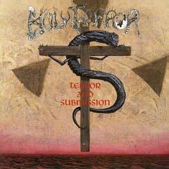 Holy Terror Terror And Submission (Pic Disc) (12'' Picture Disc LP)