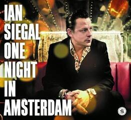 Ian Siegal One Night In Amsterdam (2 LP)
