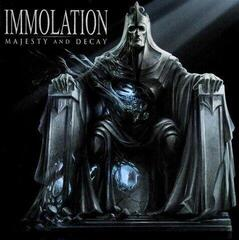 Immolation Majesty And Decay LTD (Vinyl LP)