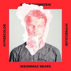 Insomniac Bears Hypercolor (12'' Vinyl EP)