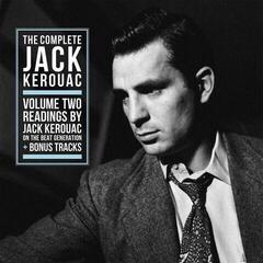 Jack Kerouac The Complete Vol.2 (2 LP)
