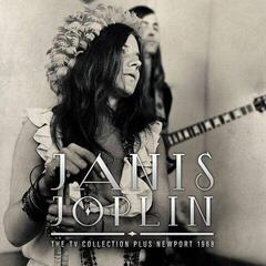 Janis Joplin The TV Collection (2 LP)
