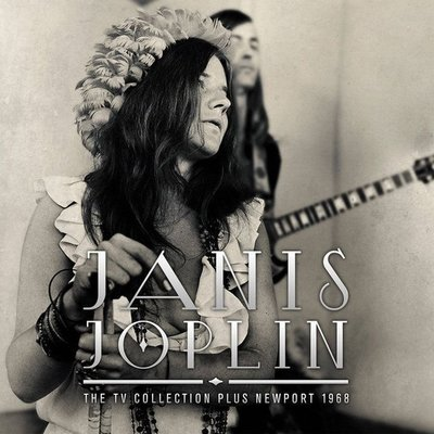 Janis Joplin The TV Collection (2 LP)
