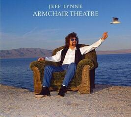 Jeff Lynne Armchair Theatre (2 LP)