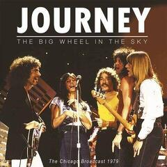 Journey The Big Wheel In The Sky (2 LP)