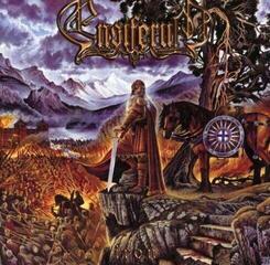 Ensiferum Iron (2 LP)