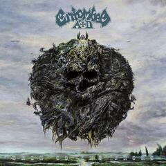 Entombed A.D Back To The Front (Coloured Vinyl) (2 LP)