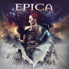 Epica The Solace System LTD (Vinyl LP)