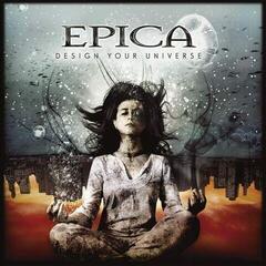 Epica Design Your Universe LTD (2 LP)