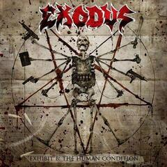 Exodus Exhibit B: The Human Condition LTD (2 LP)