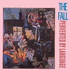 The Fall Perverted By Language (Vinyl LP)