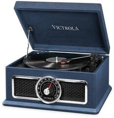 Victrola VTA 810B BLU Blau