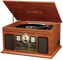 Victrola VTA 200B MAH