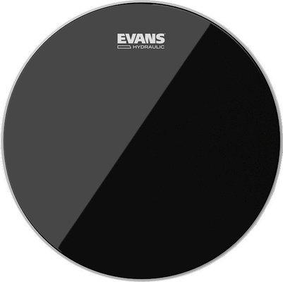 Evans 15'' Hydraulic Black