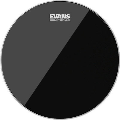 Evans 18'' Hydraulic Black