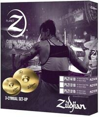 Zildjian PLZ1316 Planet Z Cymbal Set