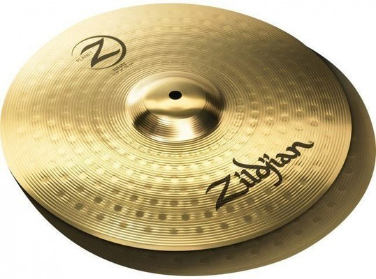 """Zildjian 14"""" Planet Z Hi Hat"""