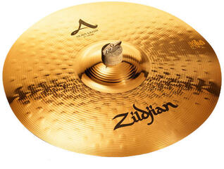 "Zildjian 17"" A Heavy Crash Brilliant"