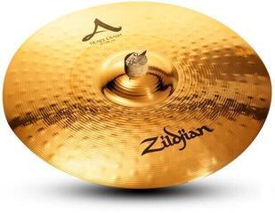 "Zildjian A0279 A-Heavy Crash Cymbal 19"""