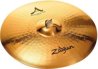 "Zildjian 22"" A Medium Heavy Ride Brilliant"
