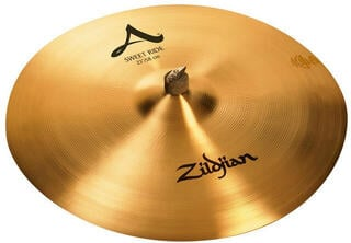"Zildjian 23"" A Sweet Ride"