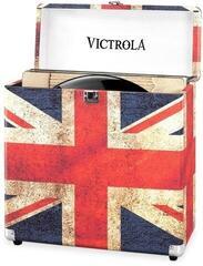 Victrola VSC 20 UK Bőrönd