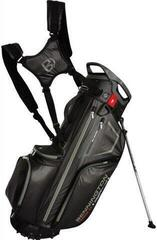 Bennington Tanto 14 Water Resistant Stand Bag Black