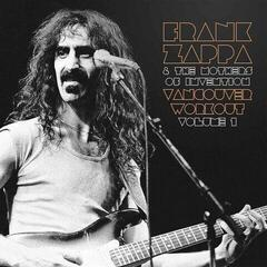 Frank Zappa Vancouver Workout (Canada 1975) Vol1 (Frank Zappa & The Mothers Of Invention) (2 LP)
