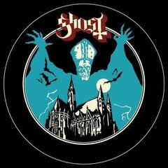 Ghost Opus Eponymous (12'' Picture Disc LP)