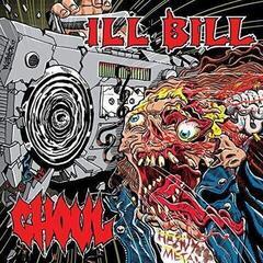 Ghoul / Ill Bill Ghoul / Ill Bill (7'' Vinyl LP)
