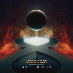 Dynatron Aeturnus (2 LP)