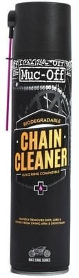Muc-Off Biodegradable Chain Cleaner 400 ml
