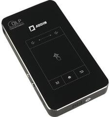 Aodin DLP Mini Pocket Projector