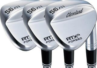 Cleveland RTX 4 Forged Wedge Right Hand SET