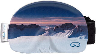 Soggle Goggle Cover Pictures Mountains Sunset