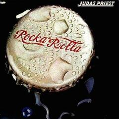 Judas Priest Rocka Rolla (Vinyl LP)