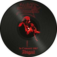 King Diamond In Concert 1987: Abigail (Picture Disc LP)