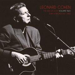 Leonard Cohen The End Of Love Vol. 2 (2 LP)