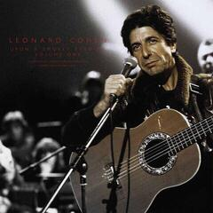 Leonard Cohen Upon A Smokey Evening Vol.1 (2 LP)