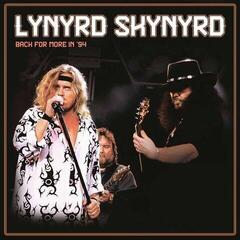 Lynyrd Skynyrd Back For More In '94 (2 LP)