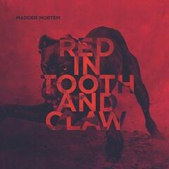 Madder Mortem Red In Tooth And Claw (Vinyl LP)