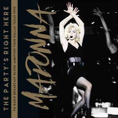 Madonna The Party's Right Here (2 LP)