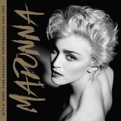 Madonna Bits N' Bobs LTD