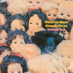 Manfred Mann Chapter Three Volume 2 (Vinyl LP)