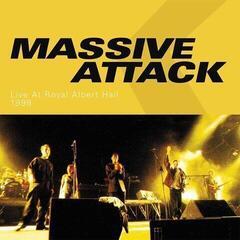 Massive Attack Live At The Royal Albert Hall (2 LP)