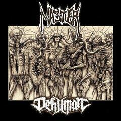 Master / Dehuman Decay Into Inferior Conditions (Vinyl LP)
